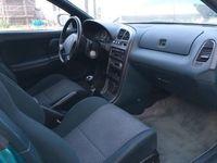 käytetty Mazda 323 FBJ