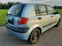 gebraucht Hyundai Getz 1.1 GL Klima 5-türer Tüv 05/23