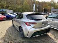 gebraucht Toyota Corolla 2,0 Hybrid Club **sofort verfügbar**