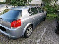 gebraucht Opel Signum Vectra