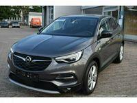 gebraucht Opel Grandland X 1.6 Turbo INNOVATION (6d-TEMP)