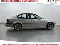 """gebraucht BMW 318 i >LPG GAS< M SPORT LENK+SONNEND.+SHZ+AHK+17"""""""