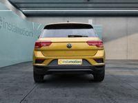 gebraucht VW T-Roc T-Roc1.6 TDI Navi Climatronic Sitzheizung EPH