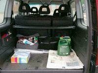 gebraucht Mercedes Vaneo Mercedes1,6 Liter Benzin