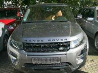 gebraucht Land Rover Range Rover evoque TÜV 11.2022 Euro 5