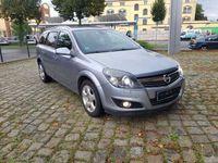 gebraucht Opel Astra 1.7 CDTI Caravan DPF NAVI