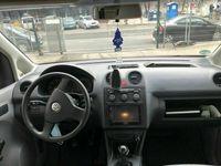 gebraucht VW Caddy 1.9 tdi