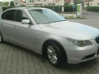 gebraucht BMW 525 525 i