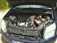 gebraucht Ford Fusion 1.6 TDCI Trend