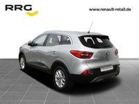gebraucht Renault Kadjar XMOD 4x4 AHK, Winter-Paket