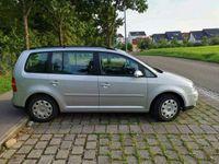 gebraucht VW Touran 2.0 TDI Trendline