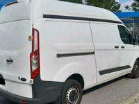gebraucht Ford Custom Transit2.2 Diesel Tüv 3/22 (HochDach)