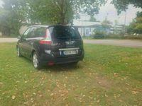 gebraucht Renault Scénic 1.9 dCi FAP Exception