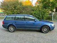 gebraucht VW Passat 1.9TDI 85kW Comfortline DPF CLIMATRONIC