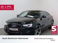 gebraucht Audi A5 Coupe 3.0 TDI clean diesel quattro S-Line S tronic