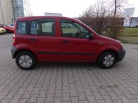 gebraucht Fiat Panda Active 1.1 8V ECO
