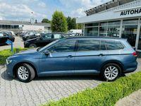 gebraucht VW Passat Variant 2,0 TDI COMFORTLINE, AHK, SHZ, Na