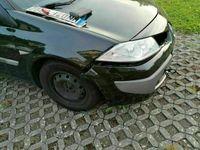 gebraucht Renault Mégane 1.9 dci kombi