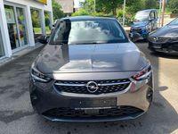 gebraucht Opel Corsa Elegance Panoramadach Winterpaket RKamera