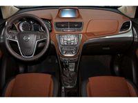 gebraucht Opel Mokka 1.7 CDTI Cosmo Plus 4x4