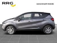 gebraucht Renault Captur 1.5 dCi 110 eco² INTENS ENERGY Navi, Klimaautomat