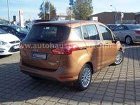 gebraucht Ford B-MAX 1.5 TDCi Titanium Klimaauto, Tempomat