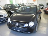 gebraucht VW Polo 1.4 Highline Sport * Klima * 5türig * TOP !