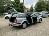 gebraucht VW Passat 1.9TDI 96kW Automatik Comfortline