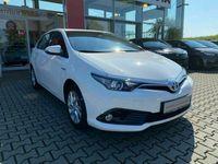 gebraucht Toyota Auris Hybrid Business Edition*NAVI*KLIMA*SHZ*KAM