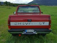 gebraucht Chevrolet C1500 Siverado