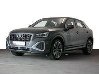 gebraucht Audi Q2 35 TFSI S line S tronic/PANO/NAVI/MATRIX/B&O/LM19