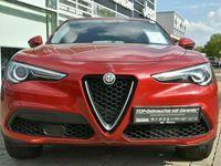 gebraucht Alfa Romeo Stelvio 2.0 Turbo 206kW Super AT8-Q4 NP 56.990,-