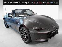 gebraucht Mazda MX5 Sports-Line 2.0 G-184 - Vorführwagen -