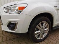 gebraucht Mitsubishi ASX 1,6l Active 2WD MT