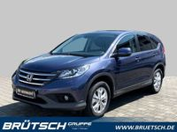 gebraucht Honda CR-V 2.0 Executive 4WD AUTOMATIK / KLIMA / LEDER / XENON
