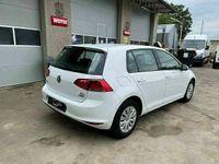 gebraucht VW Golf 1.6 TDI_Leder_Navi_MFL_ACC_Park Assist*18