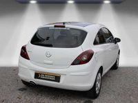 gebraucht Opel Corsa 1.4 16V Color Edition