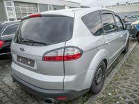 gebraucht Ford S-MAX 2.5 Titanium