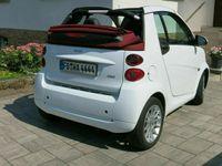 gebraucht Smart ForTwo Cabrio Automatik passion