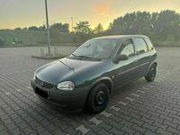 gebraucht Opel Corsa B ( Sehr guter Zustand TOP)