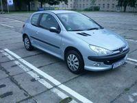 gebraucht Peugeot 206 Tendance 75*KLIMA*ZV*el.FH