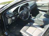 gebraucht Mercedes E250 CDI DPF BlueEFFICIENCY Automatik Ava...