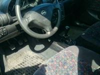 gebraucht Opel Corsa Viva