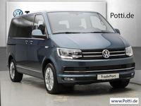 gebraucht VW Multivan T6Join 2.0 DSG TDI Navi/Kamera