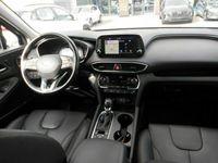gebraucht Hyundai Santa Fe Premium 2.2 Automatik,360°Kamera,Leder