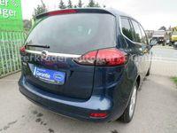 gebraucht Opel Zafira Tourer C Innovation*1.HAND*NAVI*XENON*KAM