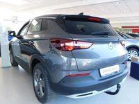 gebraucht Opel Grandland X Business Elegance Leder/Automatik