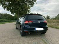 gebraucht VW Golf VII 1.2 TSI BMT Allstar, gepflegt