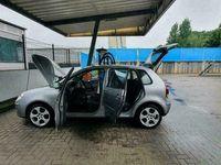gebraucht VW Polo 9n3 1.4 Comfortline
