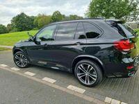 gebraucht BMW X5 xDrive40d Sport-Aut.M Paket HuD-Harman Cardon